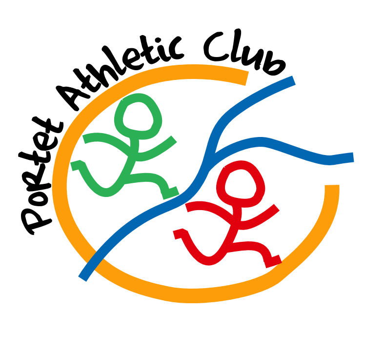 Logo PORTET ATHLETIC CLUB